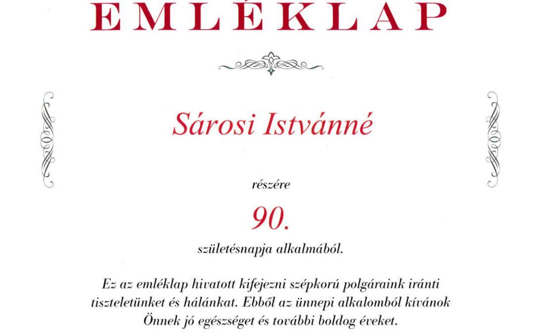 Terike 90